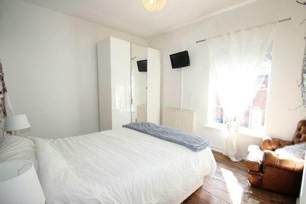 Bedroom 1 Aspect 4