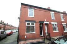 End of Terrace home to rent in Eaton Road, SALE