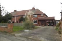 3 bedroom semi detached house to rent in Chetwynd Road, Toton...