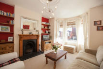 semi detached house in Cranmer Street...