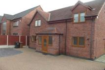 4 bedroom property to rent in Park Drive, Sandiacre...