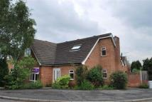 4 bed Detached house to rent in Yew Tree Avenue...