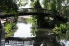 River bridge