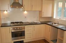 Off-Plan to rent in High Wycombe