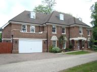 6 bed house in KINGSTON UPON THAMES,