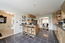 4 bed new house for sale in Wellingborough Road...