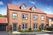 new development for sale in Cranford Road...