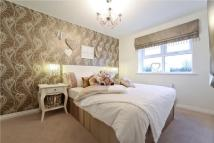 5 bedroom new property in Cranford Road...