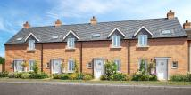 2 bed new home in The Sidings  Midland...