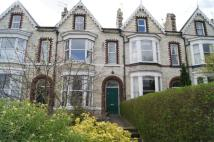 5 bedroom Terraced house in NORTH ROAD, RIPON...