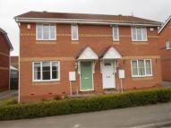 3 bed semi detached home to rent in HAZEL ROAD...