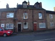 Terraced property in STONEBRIDGEGATE, RIPON...