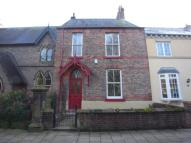 Terraced home to rent in HIGH ST. AGNESGATE...