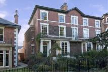 6 bedroom semi detached house in THE CRESCENT, RIPON...