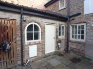 1 bed home to rent in HIGH SKELLGATE, RIPON...