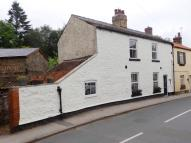2 bed Cottage in HIGH STREET, MARKINGTON...