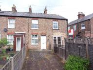 2 bed house in PRINCESS PLACE, RIPON...