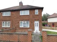 3 bed semi detached house in ALMA GARDENS, RIPON...