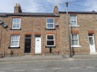 2 bed property to rent in ST WILFRIDS PLACE, RIPON...