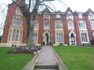 1 bedroom Flat to rent in ROYD HOUSE, NORTH ROAD...