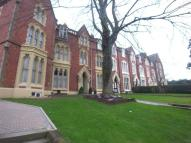 1 bedroom Flat in ROYD HOUSE, NORTH ROAD...