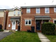 semi detached house in DOUBLEGATES GREEN, RIPON...