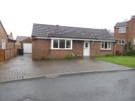 3 bed Detached Bungalow for sale in KINGS MEAD, RIPON...