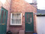2 bedroom Flat to rent in WESTGATE MEWS, RIPON...