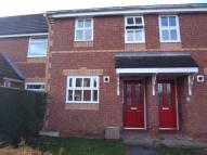 2 bedroom Terraced home in HORNBLOWER CLOSE, RIPON...