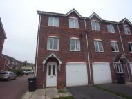 3 bed home to rent in LYNDEN CLOSE, RIPON...