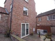 Ground Flat to rent in WESTGATE MEWS, RIPON...