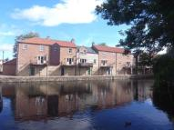 3 bedroom Town House to rent in CANAL WHARF, RIPON...