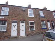 house to rent in ST WILFRIDS PLACE, RIPON...