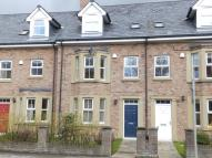 4 bedroom Town House in TOWER COURT, RIPON...