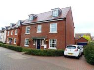 5 bedroom Detached house for sale in Peart Grove, Grange Farm...