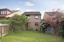 Link Detached House in Addlestone, Surrey, KT15
