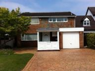 4 bedroom Detached home to rent in Walsall Wood Road...