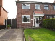 property to rent in King George Crescent, Rushall,, Rushall