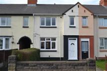 3 bed Terraced property to rent in Webster Road, Willenhall
