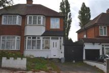 3 bed semi detached home to rent in Wensleydale Road...