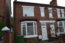 4 bedroom Terraced property in Highgate Road,, Walsall