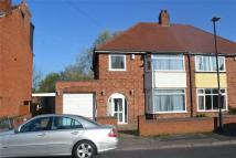 3 bed semi detached property to rent in Borneo Street, Walsall