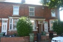 2 bedroom Terraced house to rent in Manor Road, Walsall