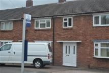 3 bedroom Terraced property to rent in Brookfield Road, Aldridge