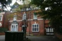 Studio apartment in Mellish Road,, Walsall