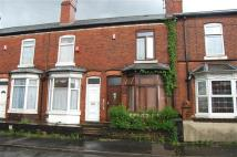 3 bedroom Terraced home to rent in Hillary Street,, Pleck...