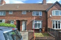 Terraced home to rent in Maw Street, Walsall