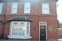 Gower Street semi detached house to rent