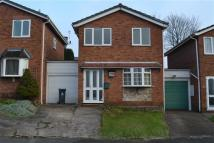 3 bed Detached home to rent in Martingale Close, Walsall