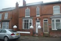 Kingsley Street semi detached property to rent